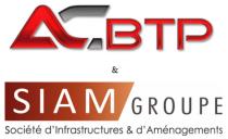 AC BTP & SIAM GROUPE se constituent en groupement